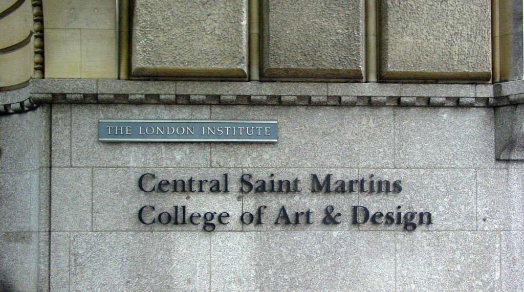 Significant Art Schools in The World