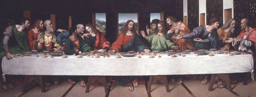 Paintings of the Renaissance