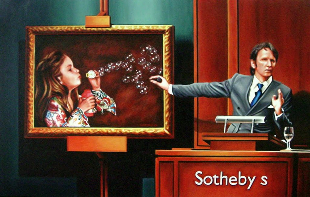 The Biggest Art Painting Scandals